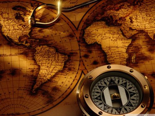 Viaggi intorno al mondo